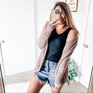 Grayson & threads cardigan